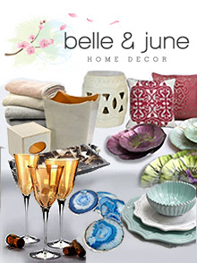 Shop the largest collection of exquisite home decor and baby decor at Belle and June