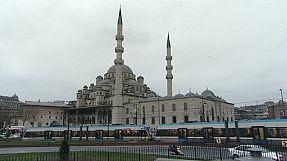 Secondo trimestre, la Turchia accelera e cresce del 4,4%