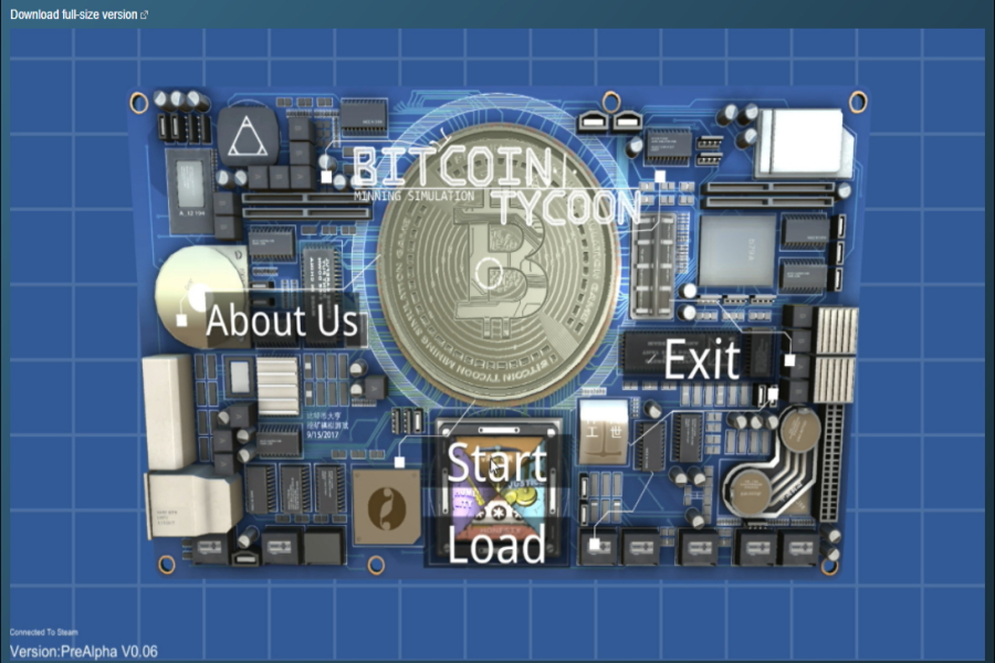 apt-get install bitcoin-qt bitcoind