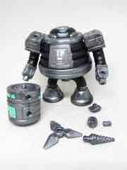 Onell Design Glyos Mechabon Gendrone Revolution Action Figure