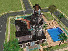The Sims 2 - Lighthalzen