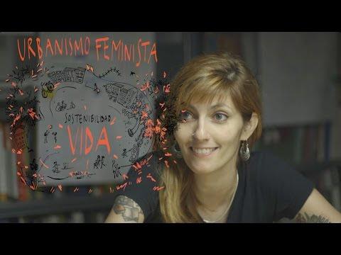 ¿Qué es el urbanismo feminista?
