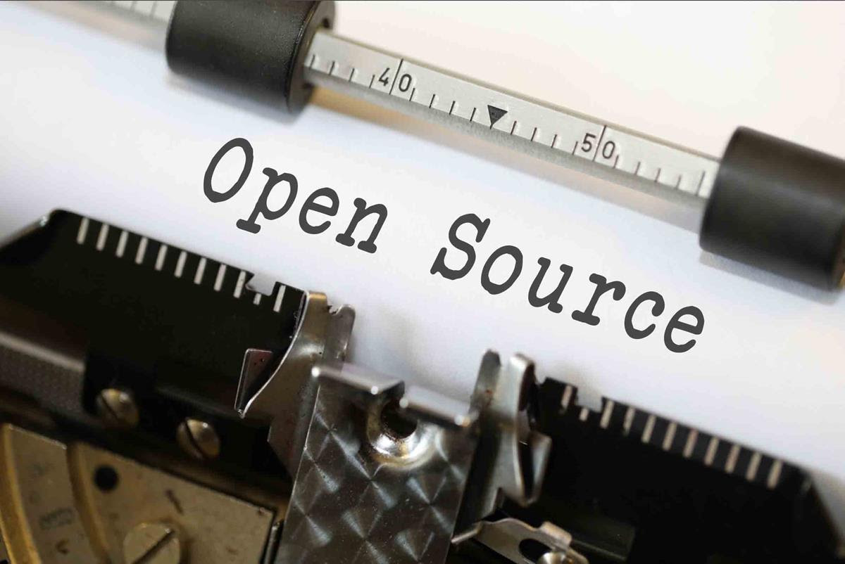 What is Open Source