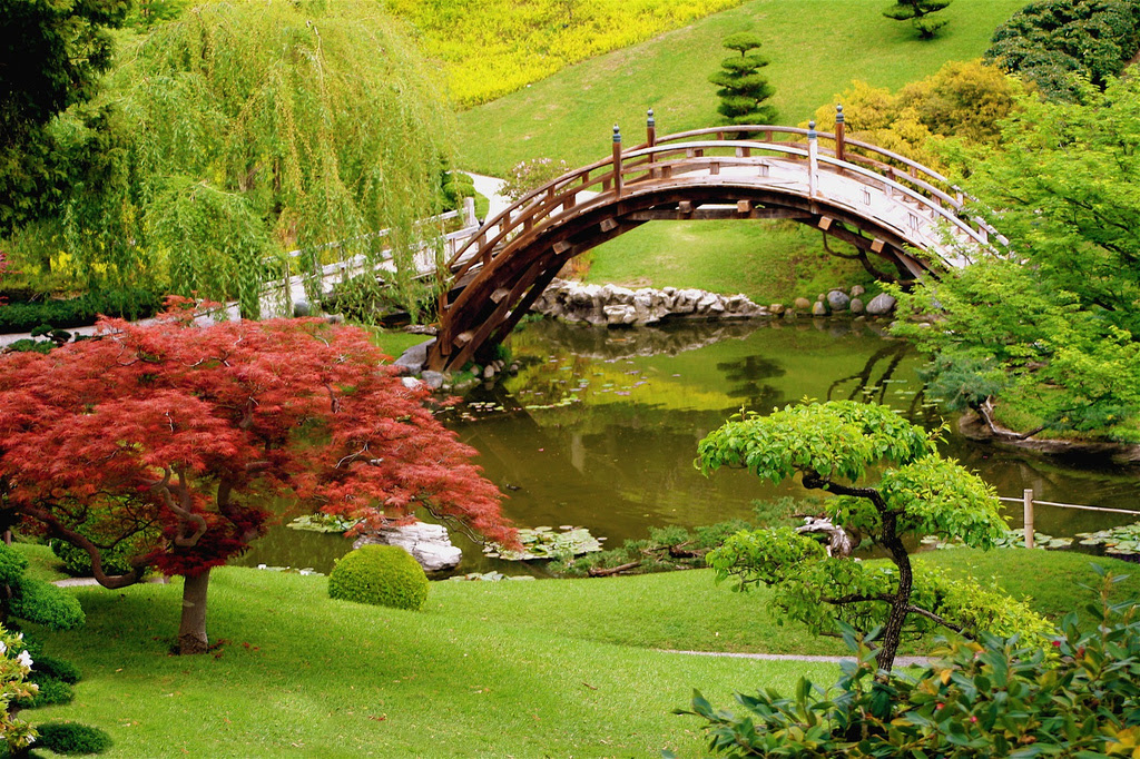 World's Most Beautiful Gardens