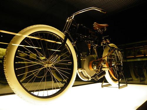 Harley Davidson Museum , Milwaukee, Wisconsin (41)