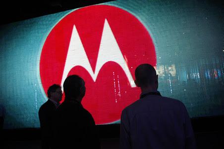 Еврокомиссия завела два антимонопольных дела против Motorola Mobility