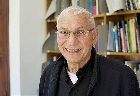 A Report says Dr. Naim Ateek, founder of Sabeel Ecumenical Liberation Theology Center, receives millions in indirect government grants for anti-Israel propaganda and boycotts.