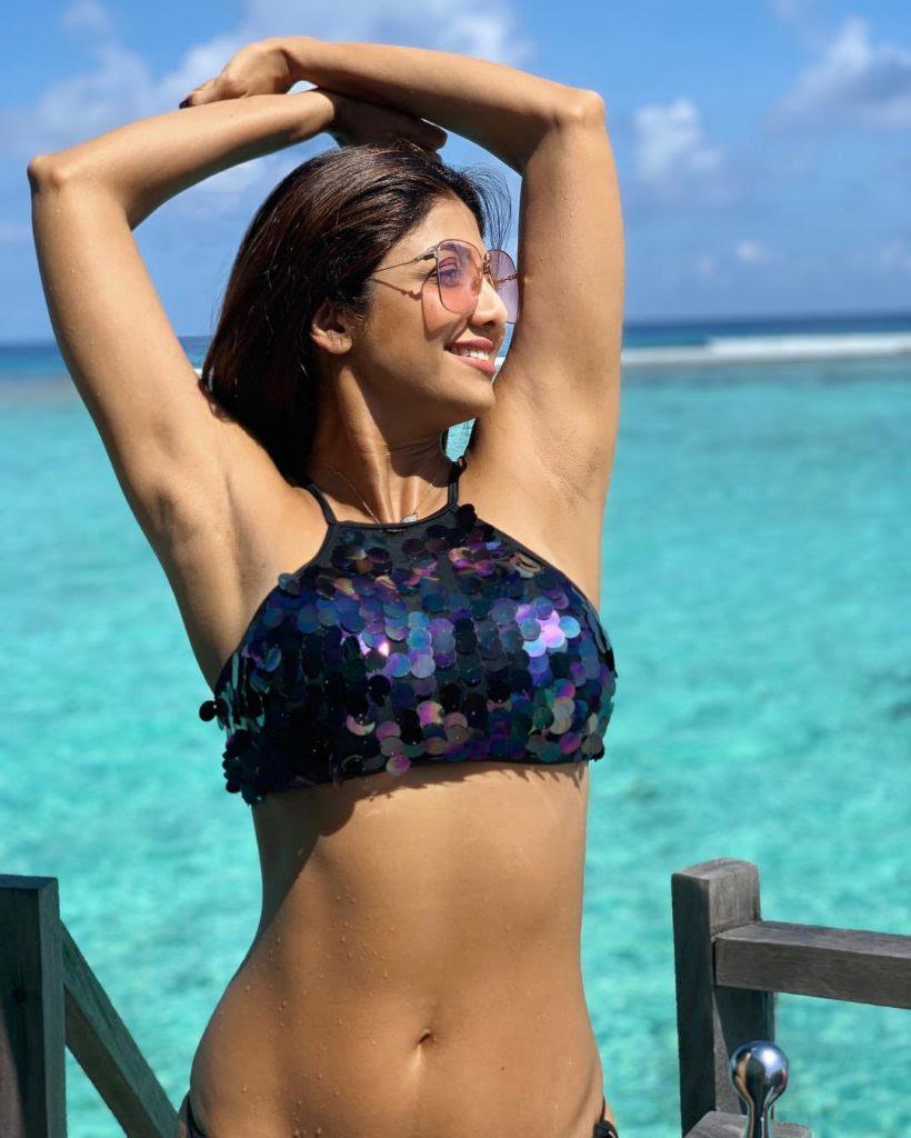 Bollywood Actress Shilpa Shetty Aesthetic Hot Bikini Images Inandout Cinema Latest Tamil Cinema News Movie Reviews Celebrities News Inandoutcinema