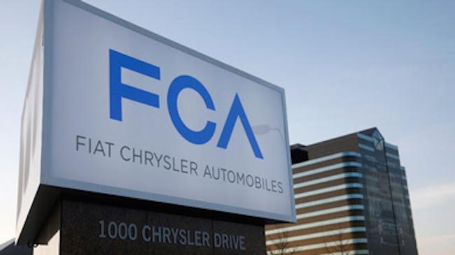 Risultati immagini per FCA
