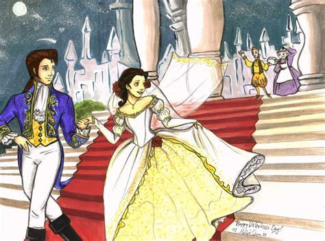 Belle and Prince Adam's Wedding   Disney Princess Weddings