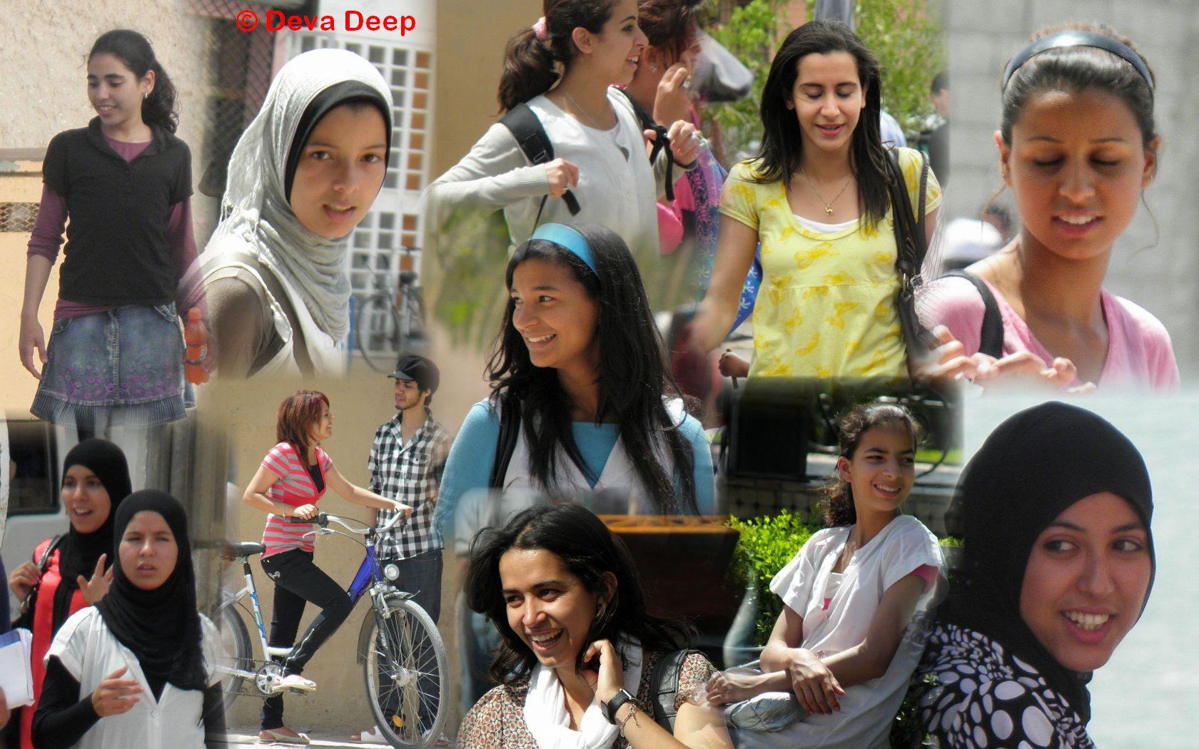 Orang gaji Maghribi ancam wanita Arab  RESTORAN MEE UDANG