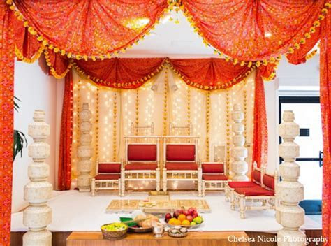 Inspiration Photo Gallery ? Indian Weddings: Traditional