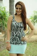 Aksha Pardasanny - Latest Cute Stils