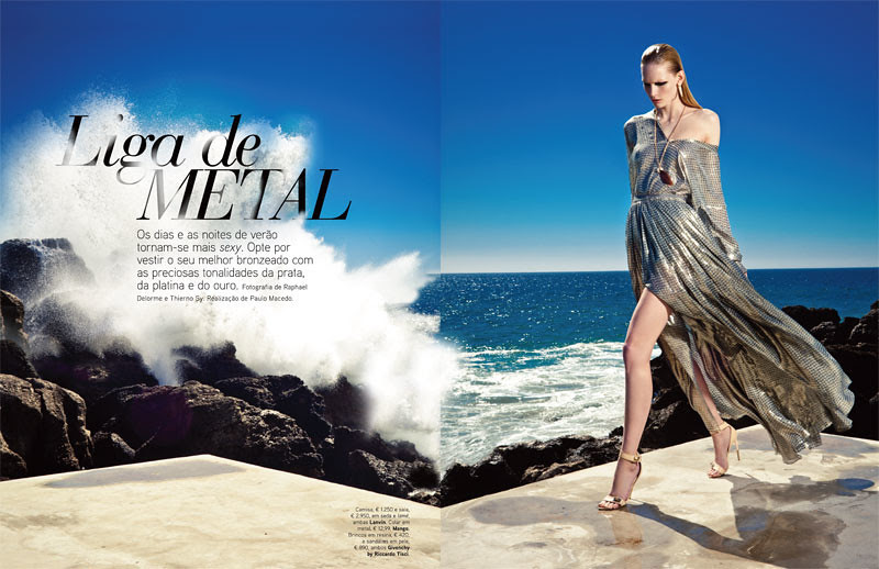 vogue portugal may 2012