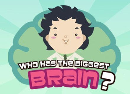 Game Brain Facebook