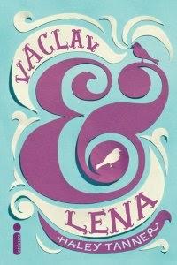 Vaclav & Lena | Haley Tanner