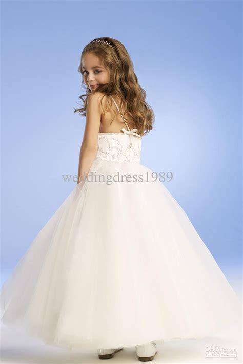 Flower Girl Dress 9 Year Old   Bing Images   Girly girl