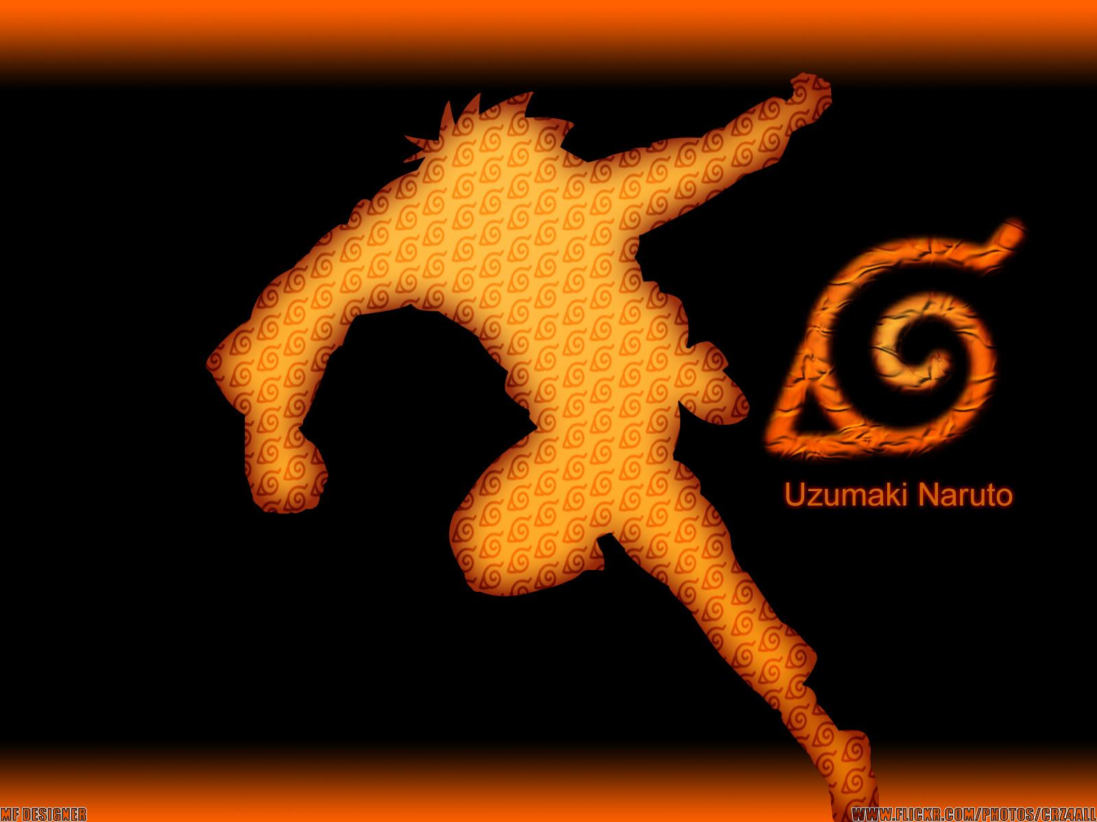 Uzumaki Naruto Wallpapers