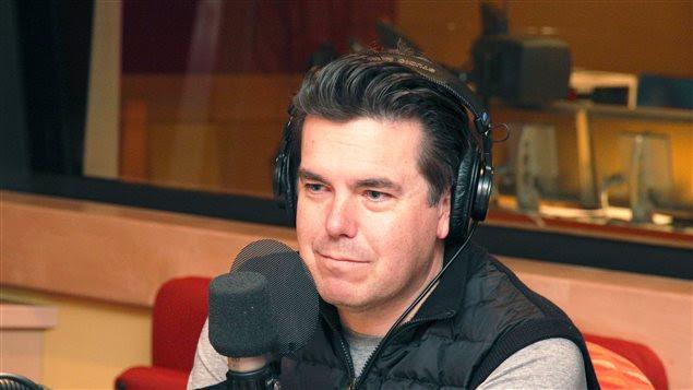 Christian Leblanc, avocat associé chez Fasken Martineau