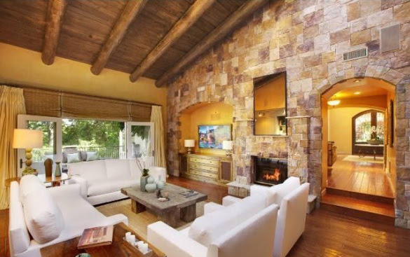 lba5d1f43 m6o Nick Lachey and Vanessa Minnillo Buy New Home In Encino (PHOTOS)