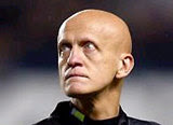 Collina: Proud to be sponsored