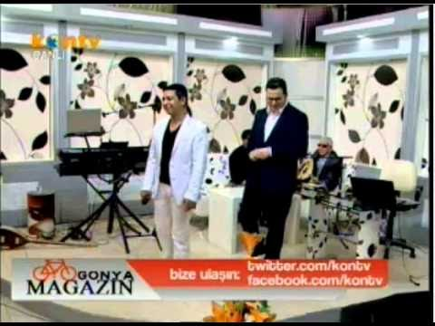 Kon TV Gonya Magazin Nisan ve Mehmet İnce Programı