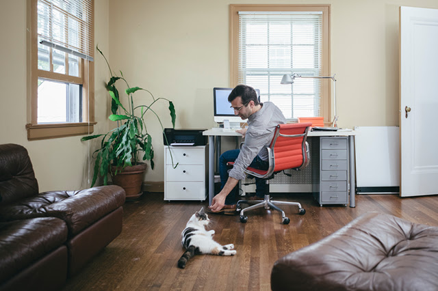 Can You Deduct Your Home Office As An Expense