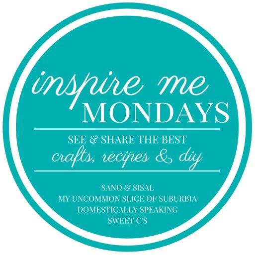 inspire-me-mondays