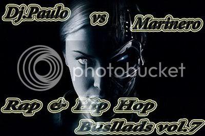 Rap & Hip Hop Ballads vol.7