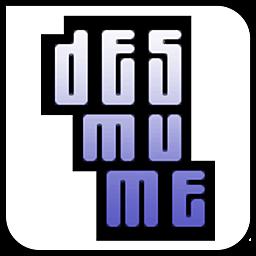 Desmume Fx