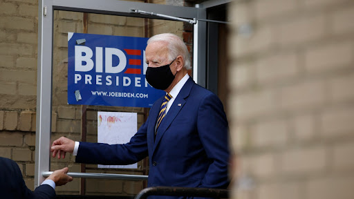 Avatar of Analyzing Biden's Choices for Vice President