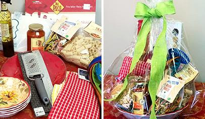 How To Make A Gift Basket Instructions For Pto Pta Leaders