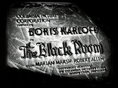 black room b