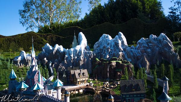Disneyland Resort, Disneyland, Fantasyland, Storybook Land, Storybook, Land, Frozen, Arendelle