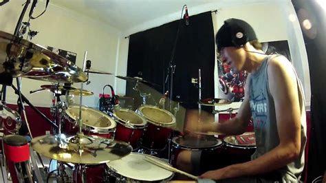 whistle drum cover flo rida youtube