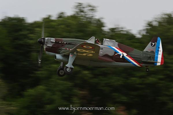 Morane MS 406 C1
