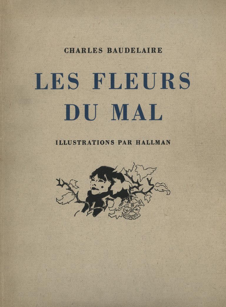 Resultado de imagen para fleurs du mal book