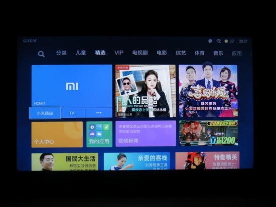 Video & Photo Gallery: Unboxing Xiaomi Mi TV 4A 32'' L32M5
