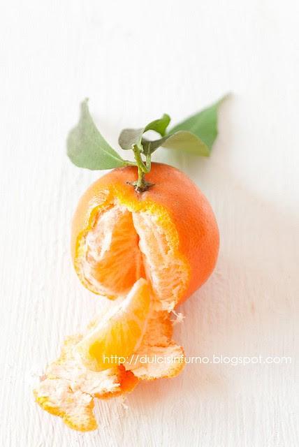 Mandarino-Tangerine