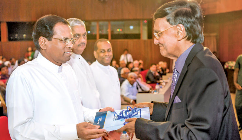 Vision 2030 Document launched at the BMICH