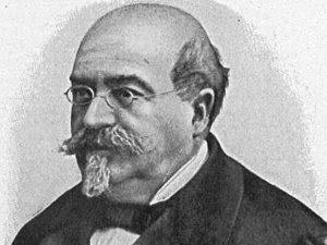 Mihail Kogălnicea, ministru de externe în perioada 1877–1878 (Imagine: Wikipedia)