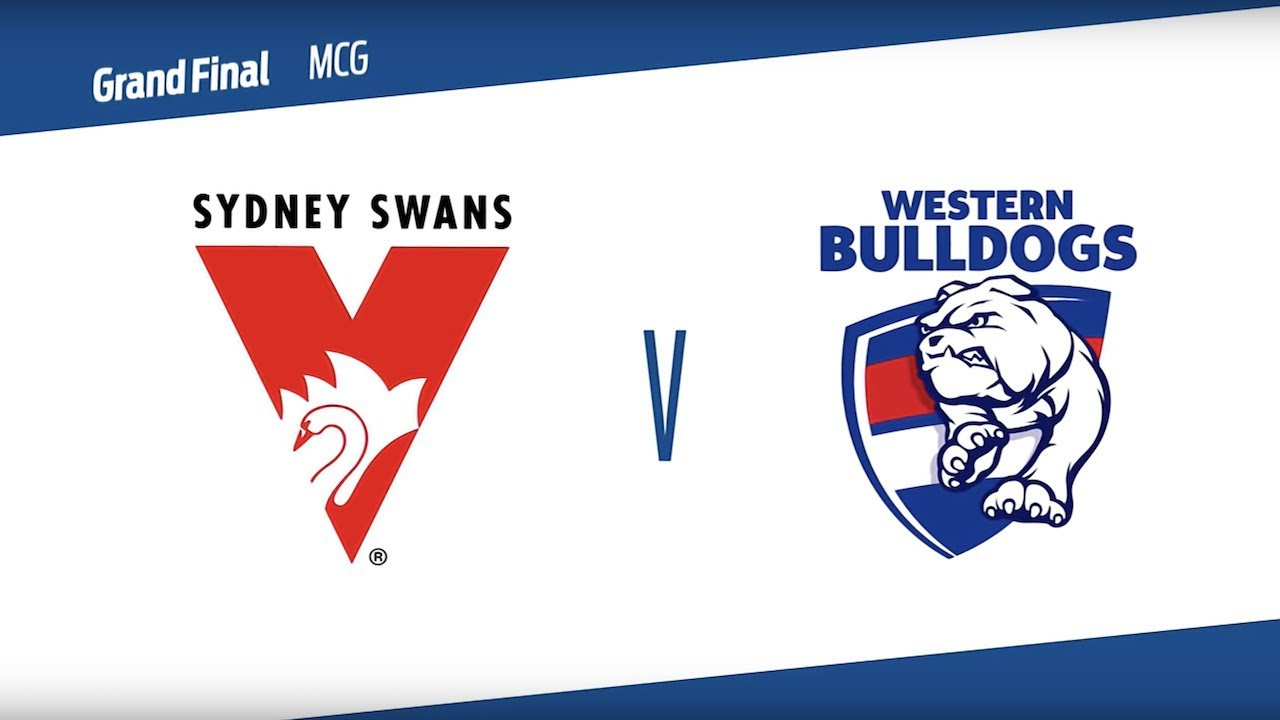 Unsociable Football: Bulldogs vs North Melbourne 2018 - Western Bulldogs
