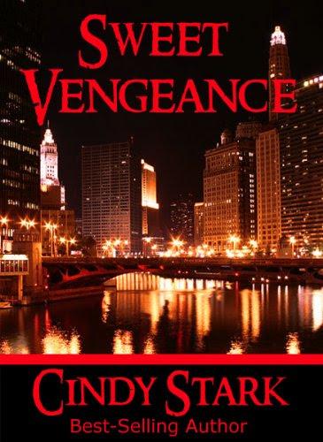 Sweet Vengeance by Cindy Stark