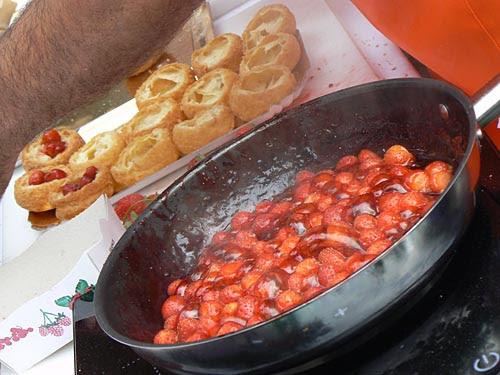 choux et fraises des bois.jpg