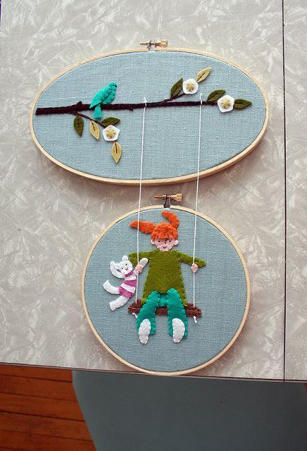 hoop art 7