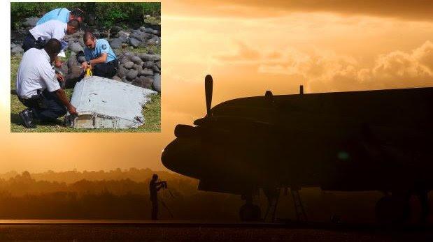 MH370: ¿Ayudarán los restos del avión a saber cómo desapareció?