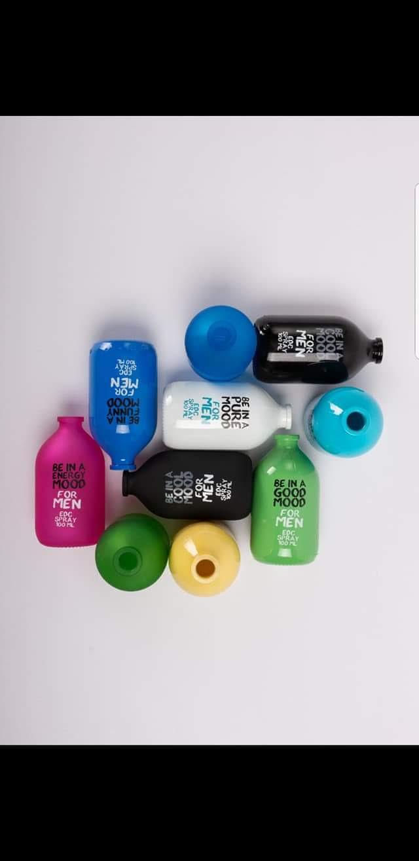 Ziylan Ambalaj Cam Ve Plastik şişe Imalatı
