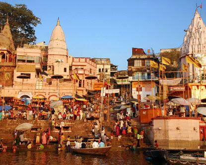 Varanasi India Varanasi Travel Varanasi Ghats