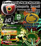 Cougars Azul UNAM vs Potros Salvajes UAEM Semana 5