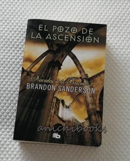 El pozo de la ascensión   Nacidos de la bruma 2